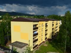 Bytový dům Jablunkov - Bukovecká