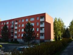 Bytový dům Jablunkov - Mlýnská