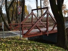 Infrastruktura Český Těšín