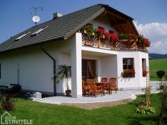Rodinný dům Jablunkov