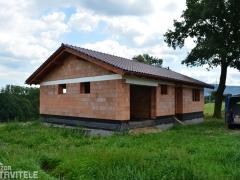Rodinný dům Horní Domaslavice